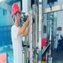 Solar hydrogen production electrolyser manufacturers
