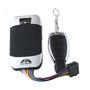 Cheap Waterproof Car Alarm GSM Mini GPS Car Tracker  Android Motorcycle GPS