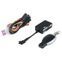Water-Proof Mini GPS Tracker with Engine stop and resume ACC Detect GPS311