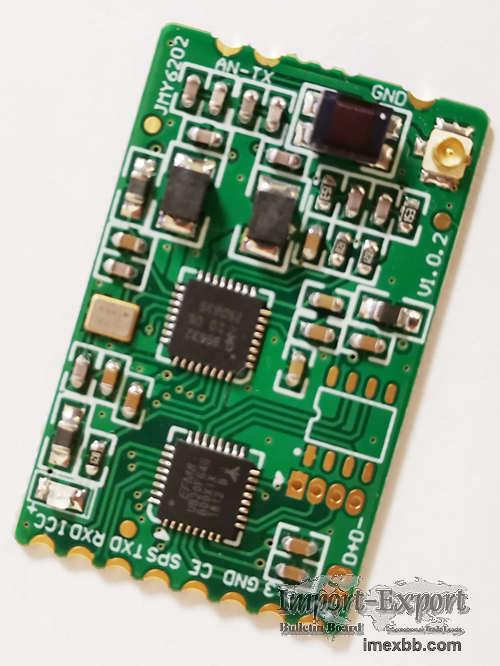13.56MHz HF RFID Reader Module JMY6202