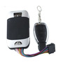 Vehicle Motorcycle Tracking Device GSM GPS Tracker with Real Time Monitor