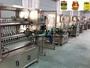 220V 7kw Capping Filling Machine Vacuum , 100ml Jam Jar Filling Machine