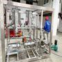 Atmospheric Alkaline Electrolyser Hydrogen Supply System