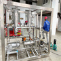 High Power Electrolysis Systems Hydrogen Purification