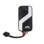 4G GPS Tracker Car Tracking Software APP Vehicle Tracker GPS403A