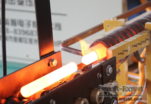 Induction Heating Machines In Automotive Industry
