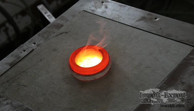 Steel Melting