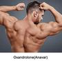 Anabolic steroid Oxandrolona Anavar Powder for bodybuilding
