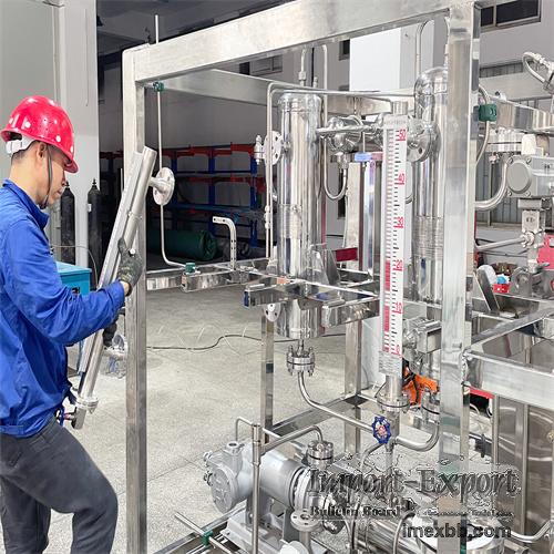 Hydrogen electrolyser manufacturers green hydrogen producers
