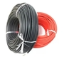 1KV PV Solar Cable 4mm UV Resistance XLPE Insulated Wire UL Approved