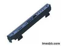 PMMA Injection Moulded Plastic , 4 Cavity NAK80 Injection Molding Molds