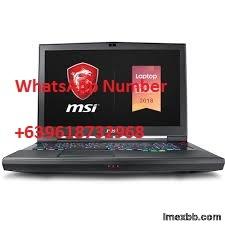"MSI GT75 Titan 4K-247 17.3"" Gaming Laptop, 4K G-Sync Display, Intel Core i"