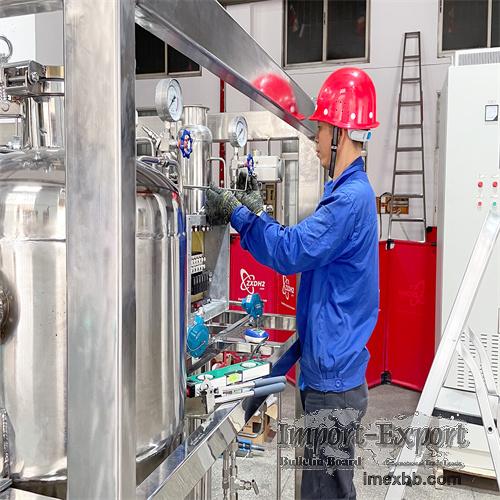 Electrolysis water generator hydrogen purifier
