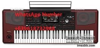 Korg PA-1000 Professional Arranger Keyboard