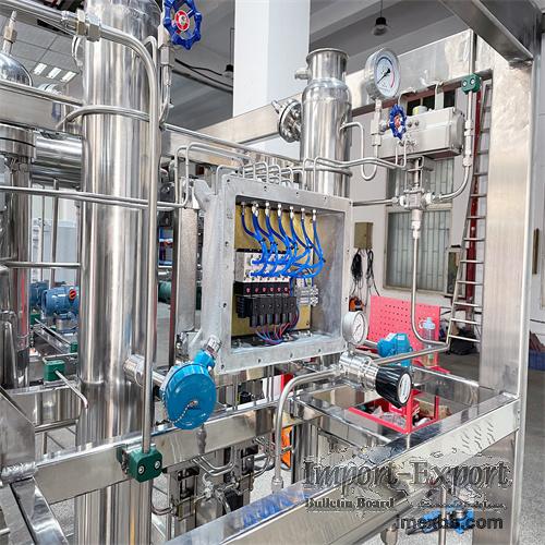 Hydrogen generator for electricity alkaline hydrogen electrolyzer