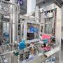 Oxygen analyzer Hydrogen Generator and Refueling Unit
