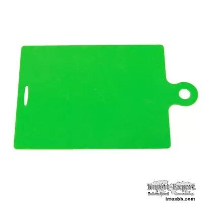 Food Grade Silicone Cutting Board Mat FDA LFGB Non Hot Non Slip Cushion