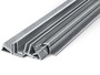 standard aluminum extrusions