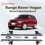 Auto body accessories intelligent 4*4 electric retractable running boards f