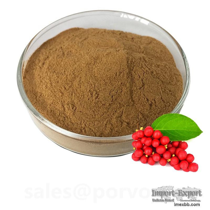 Schisandra extract, main functions of schisandra Fruit extract