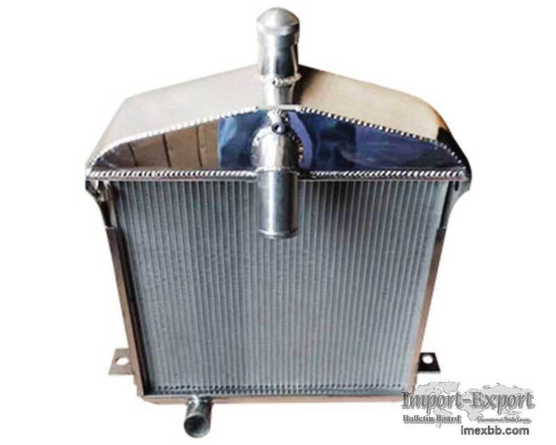 Classic Car Radiator