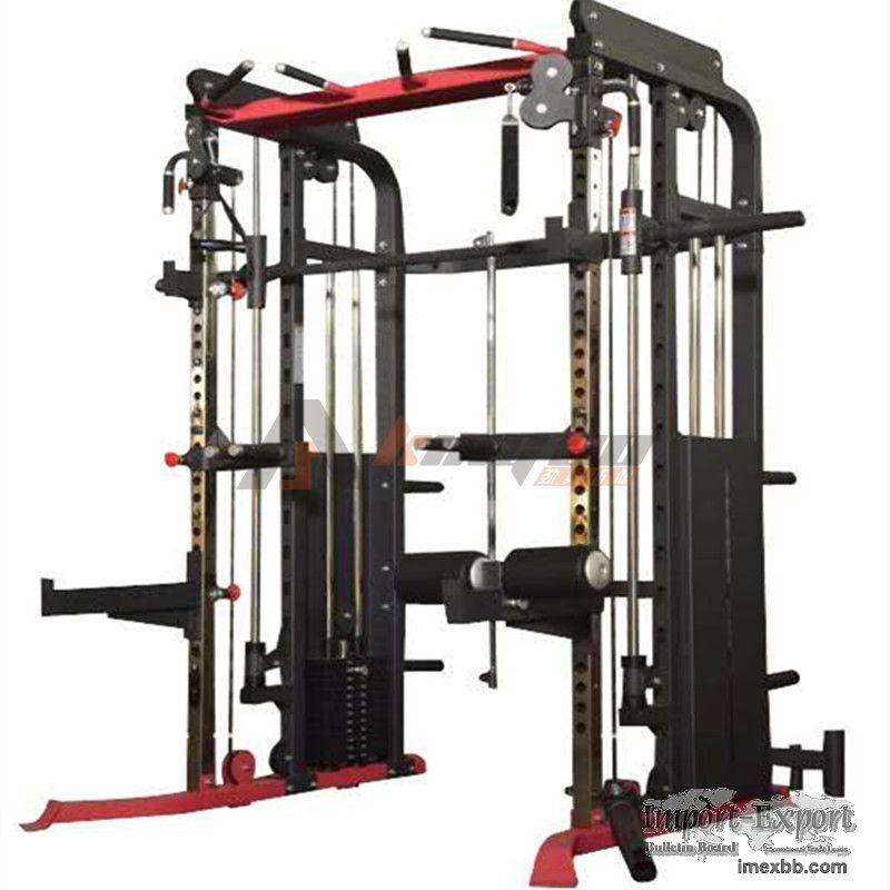 Power Rack JA05