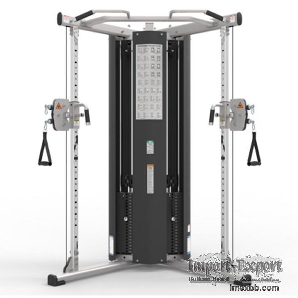 MH1-005 Home Gym Cross Cable