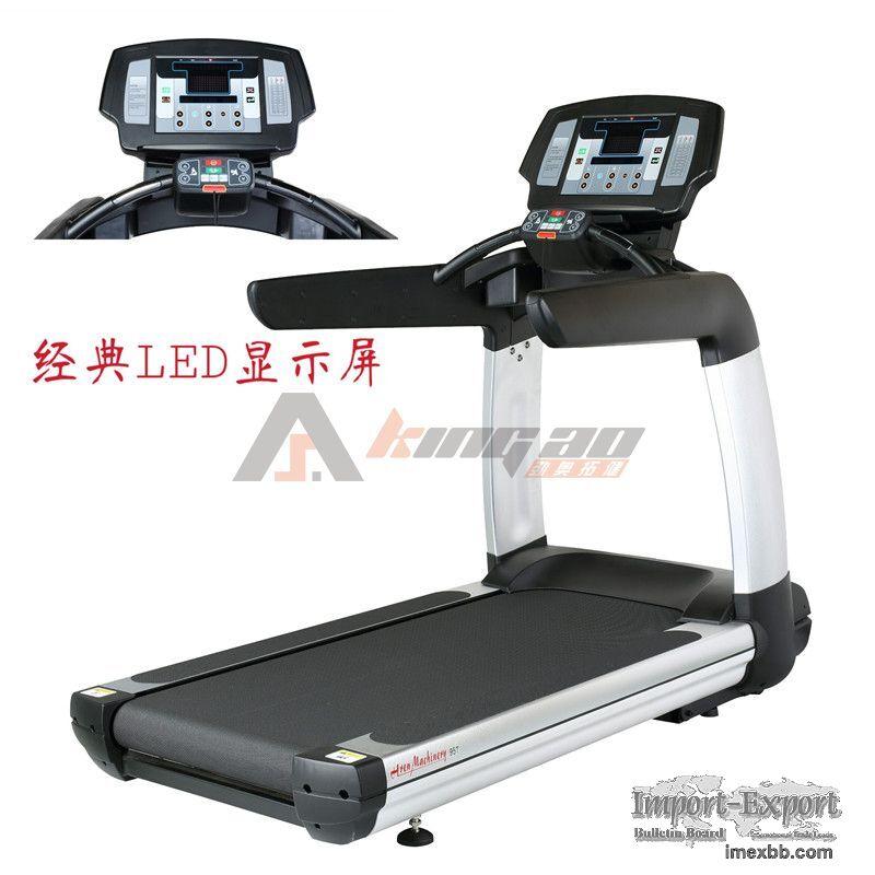 Commercial Treadmill JAT1-03