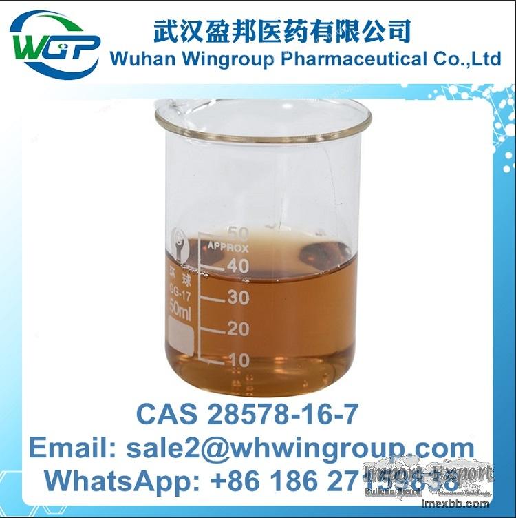 3-(1,3-benzodioxol-5-yl)-2-Methyl- CAS 28578-16-7 to Canada/Europe