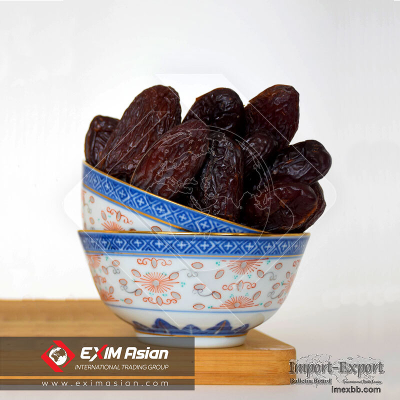 Iranian Fresh & Dried Dates