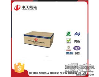 Silicone Rubber (HTV)