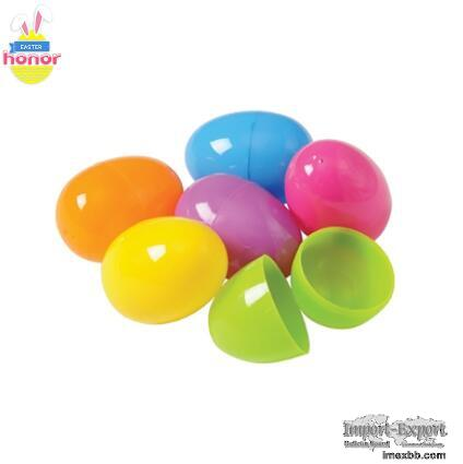 """2.5"""" 12ct Easter Eggs"""