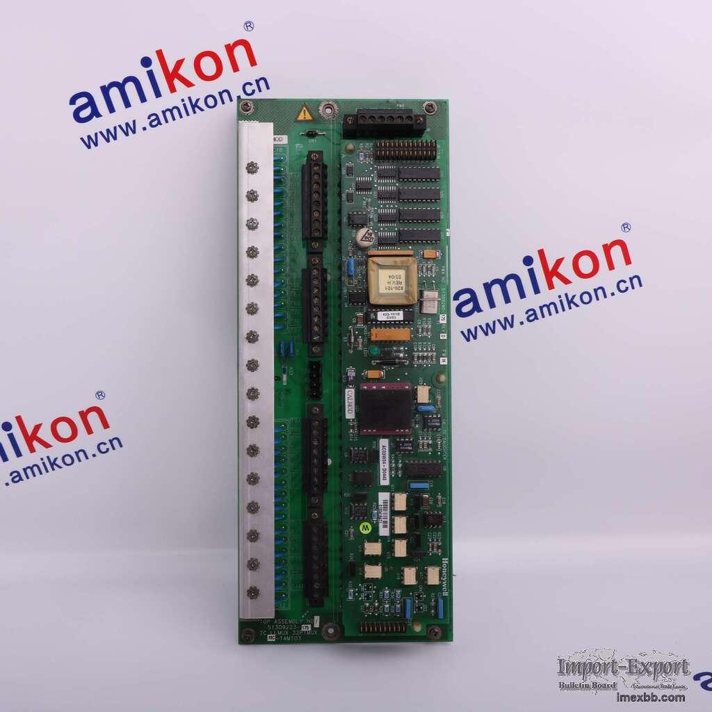 HONEYWELL output module XF822A