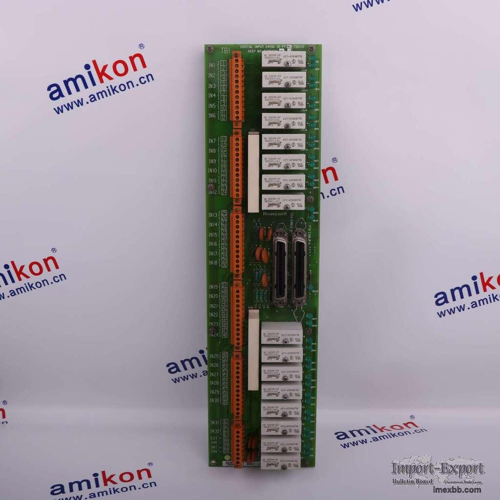 HONEYWELL XFL524B digital output module in box