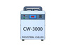 CW 3000 Industrial Chiller For 1.5KW CNC Spindle