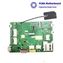 BLE 4.0 Network GLONASS PCBA Motherboard Custom MTK8735 Android 6.0 26MP