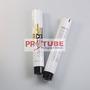 aluminum tube for hair coloring cream