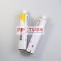 pharmaceutical cream aluminum tube