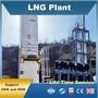 1MMSCFD mini LNG liquefaction plant