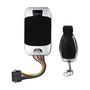 Hot Vehicle GPS Tracking Unit Coban TK303 with Free Platform