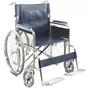 Bariatric Heavy Duty Transport Wheelchair drive medical lightweight transpo