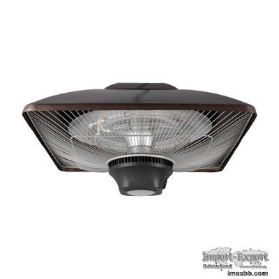 Garden electric patio ceiling lamp heater Ceiling heater SDF-1500