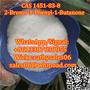 Best price 2-Bromo-1-Phenyl-1-Butanone CAS 1451-83-8