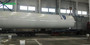 Cryogenic storage tanks for liquid oxygen, nitrogen, LNG