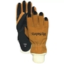 Wristlet Cuff NFPA 1971 Structural Firefighting Gloves With Best Dexterity