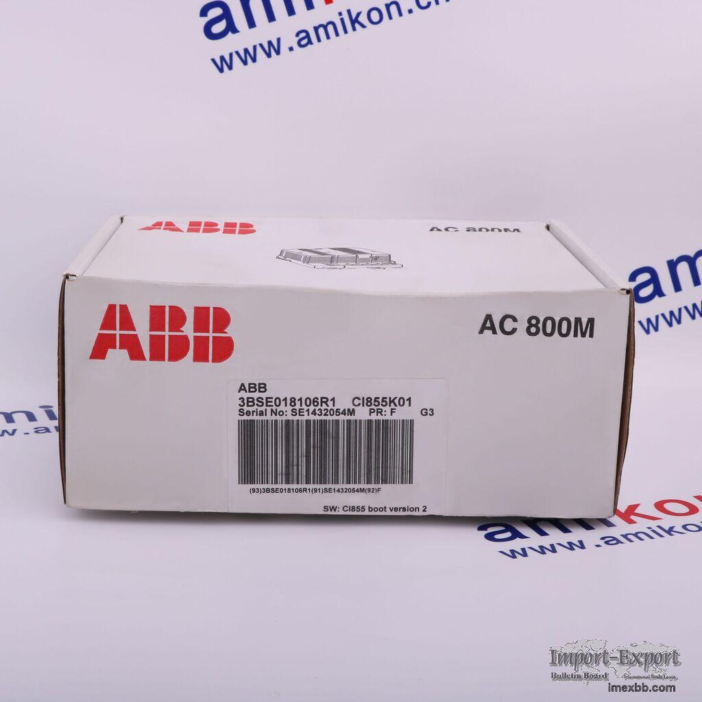 ABB DSQC 500 3HAC3616-1