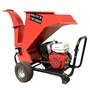 PGS1500 Moible wood branch chipping machine