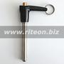 L handle quick release pin / 37SL25