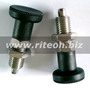 Indexing plunger pin / IPPM10-5