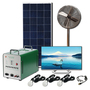 Off Grid Solar Power System For Home